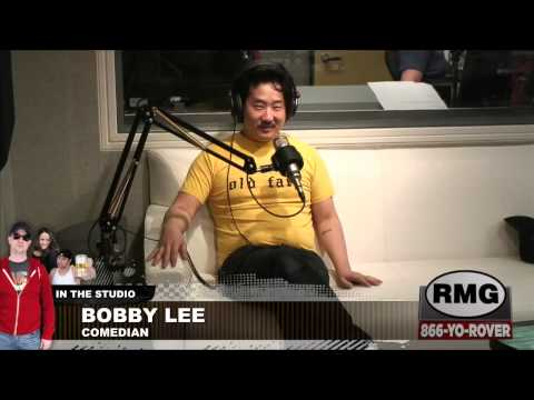 Bobby Lee Admits To Gay Experimentation