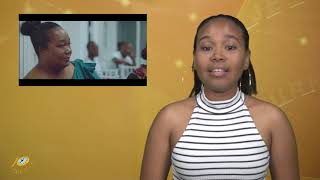 Het 10 Minuten Jeugd Journaal 2 augustus 2019 (Suriname / South-America)
