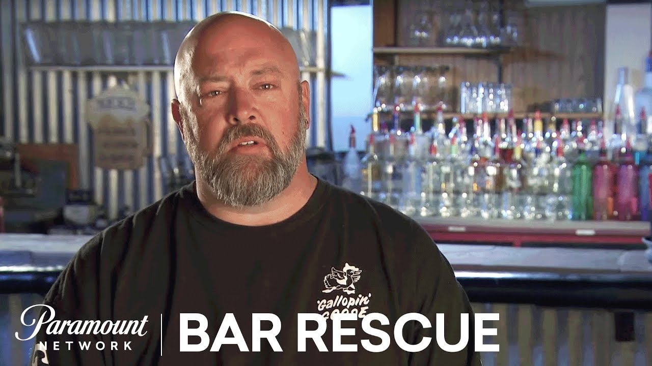 Bar Rescue at the Gallopin' Goose in Coolidge, Arizona - Chew Boom