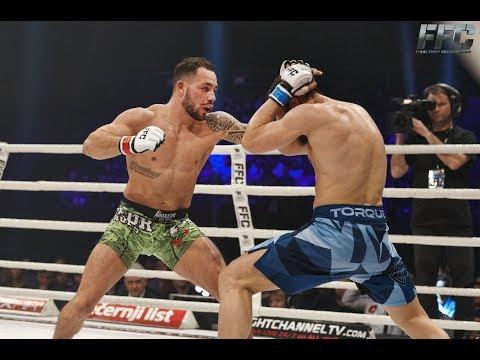 FFC 22: MMA highlights