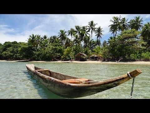 Isla Mujeres, Quintana Roo Pueblo Mágico En Vivo | Vista Panorámica de Playa Norteиз YouTube