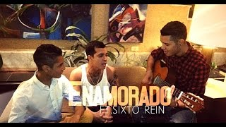 Enamorado - Gustavo & Rein [Cover] | Geos ft. Sixto Rein