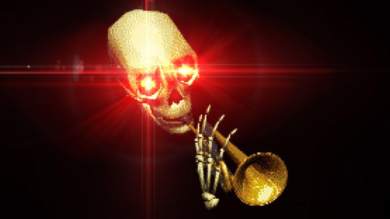 Download THE SPOOKIEST DOOT   Trumpets