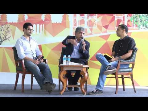 Rebooting India: Nandan Nilekani and Viral Shah