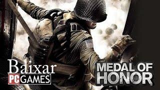 BAIXAR Medal of Honor Airborne torrent PC