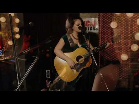 Katie Brianna  Thicker Skin - Red Dog studio Session VII