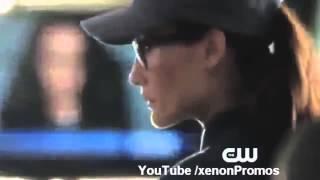 """Nikita 4x01 - Season 4 Episode 1 Promo /  """"Wanted"""""""