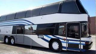 1996 neoplan skyliner double decker bus sales