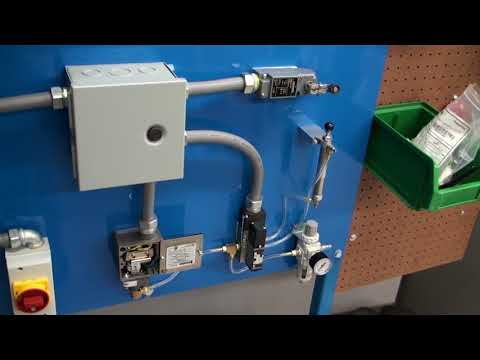 Mechatronics at Oconee Fall Line Technical College OFTC