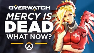 Overwatch Top 5 Ways to Play Support After Mercy