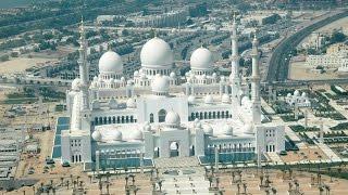 أكبر 10 مساجد فى العالم على الإطلاق