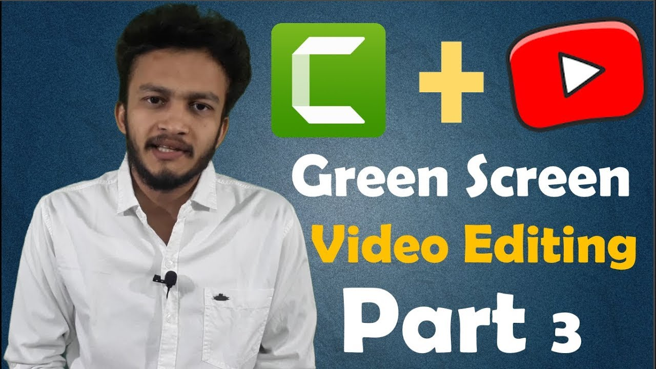 {HINDI}How to remove background in video | Professional Video Editing Software Complete Guide part 3