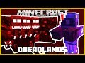 Minecraft -THE DREADLANDS, THE MOST EVIL DIMENSION IN MINECRAFT (THE ABYSSAL CRAFT MOD) #3