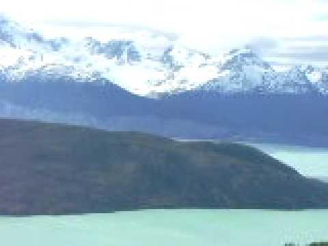Mirador Lago O'higgins