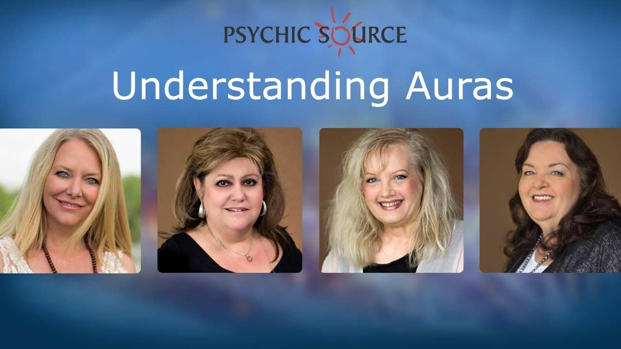 Understanding Auras