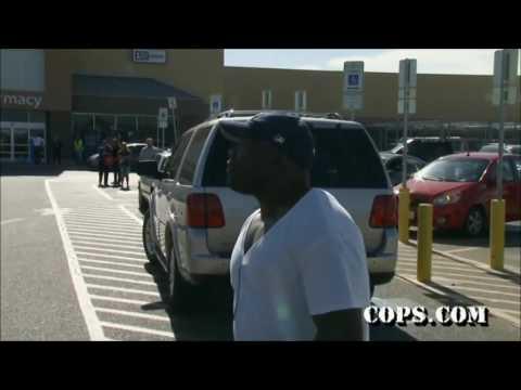 COPS - Bad Boys song