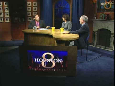 """""""HOUSTON 8"""" Episode 124 : H1N1 & The Vaccine"""