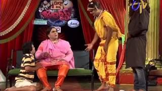Extra Jabardasth - ఎక్స్ ట్రా జబర్దస్త్ - Sudigaali Sudheer Performance on 26th December 2014