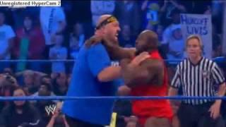 WWE:Finisher Marathon!(October 22, 2010)