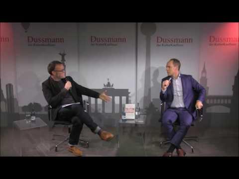 Silicon Germany: Wie wir die digitale Transformation schaffen YouTube Hörbuch Trailer auf Deutsch
