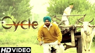 Sarthi K - Cycle || Official Song || New Punjabi Songs 2014 || Full HD Video