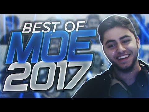 Yassuo | BEST OF MOE 2017 (FUNNIEST MOMENTS)