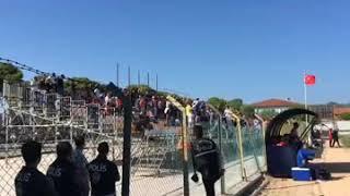 Video 219 | Amatörde Hayat Var🔥 • Alaçatı  - Çeşme yarımada derbisinde Alaçatı Genç Sinyalciler 📸
