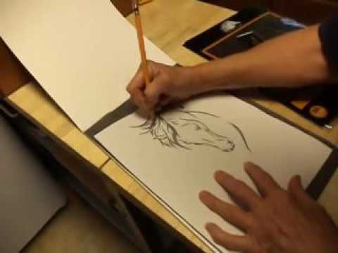 how to use carbon paper to transfer