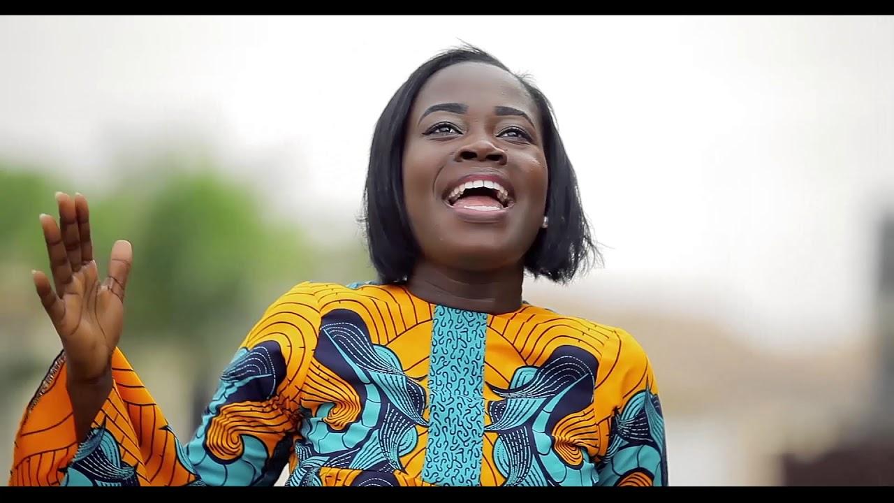 Precious Featuring Diana Hamilton Eboromeso Official Music Video Youtube