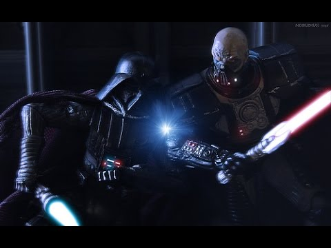 https://i.ytimg.com/vi/Wqp2SFeOc9E/hqdefault.jpg Darth Malgus Vs Darth Vader