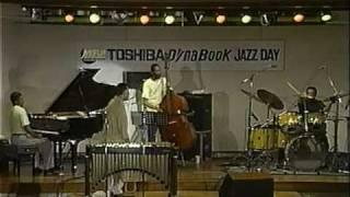 """Herbie-Ron-Tony """"The Trio"""" +1 / Little B"""