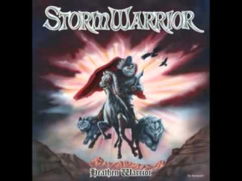 02. Stormwarrior - Heathen Warrior