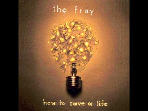 The Fray - Oceans Away *READ DESCRIPTION*