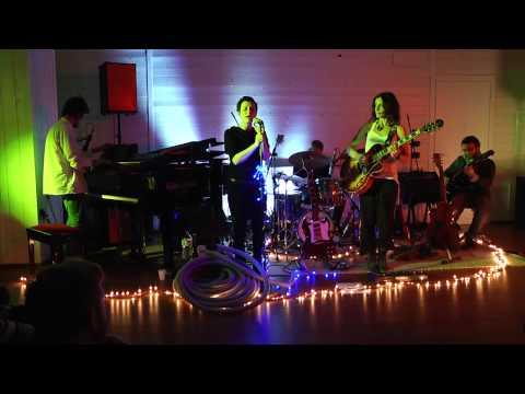 La Metralli | Senza formula | Live at Bombanella Soundscapes Studio