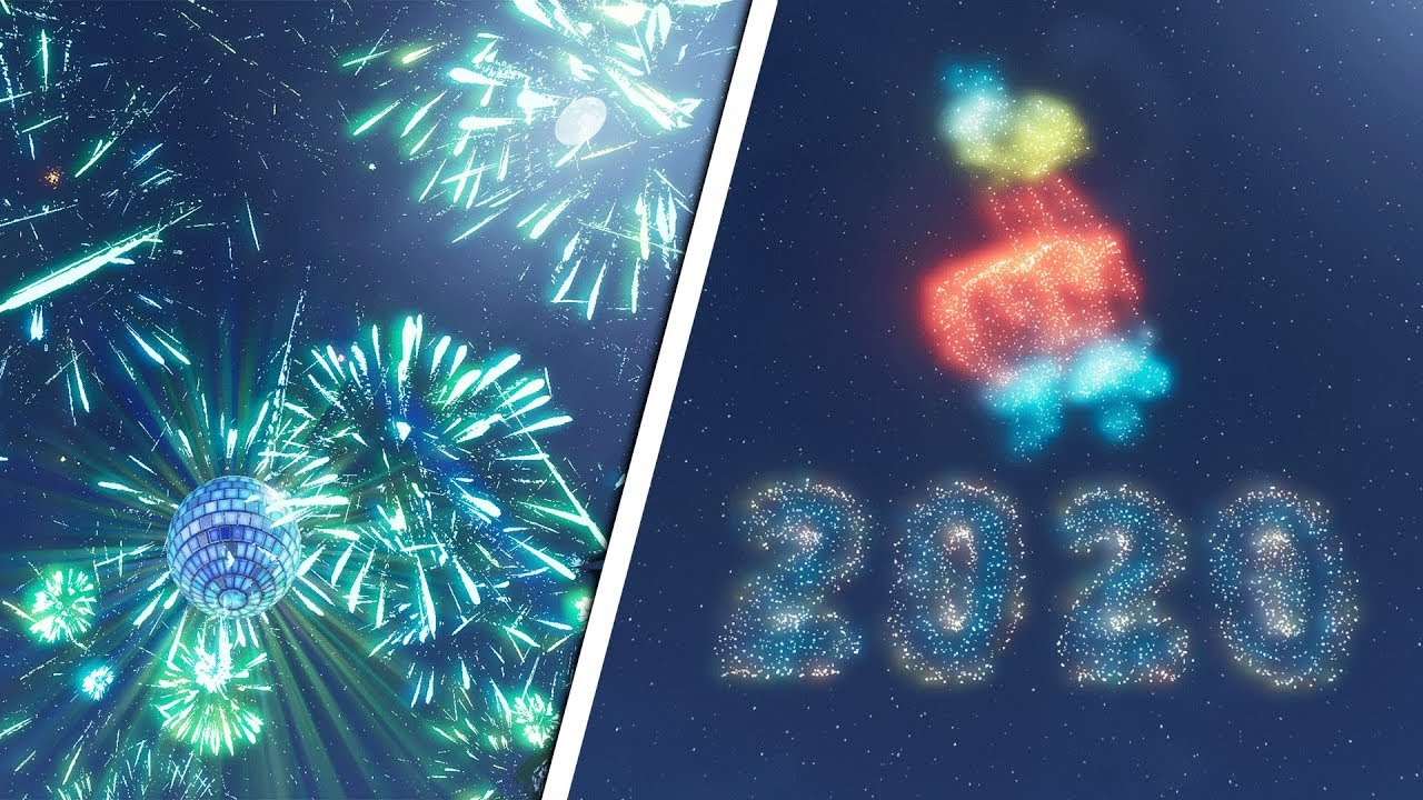 Silvester Event 2020