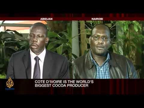 Inside Story - Cote d'Ivoire
