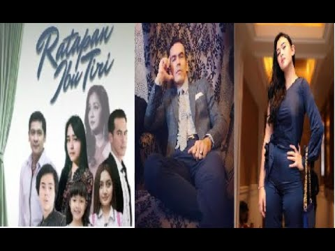 Amanda Manopo Jadi Ibu Tiri Yang baik Hati di Sinetron Ratapan Ibu Tiri ANTV