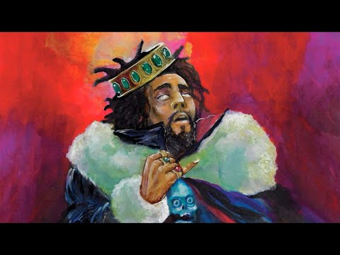 J. Cole -  Window Pain (Outro)