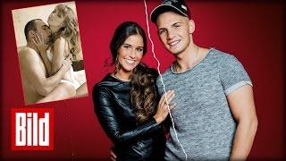 """Sarah und Pietro Lombardi - Affäre, Hass und Alessio / Exklusiv: """"Die ganze Wahrheit"""" auf RTL2"""