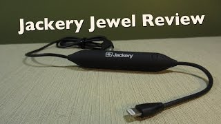 Jackery Jewel Review