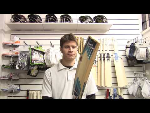 Millichamp & Hall (M&H) CK22 Limited Edition Cricket Bat Review