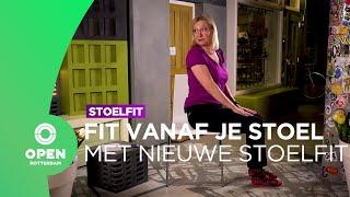 Stoelfit II | Afl. 1 |  Kom in beweging & word fit vanaf je stoel