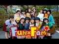 【FunxFam】撮影会 at 高野山大学 2018(FHD) の動画、YouTube動画。