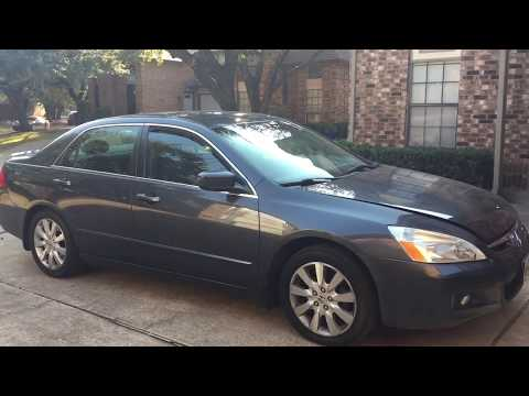 Fix Power Steering O ring / Whining Noise on Accord 2003 - 2007