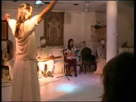 SUFI MUSIC AND POETRY NIGHT Gallery Snejana