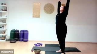 After Work Yoga - Happy Hips