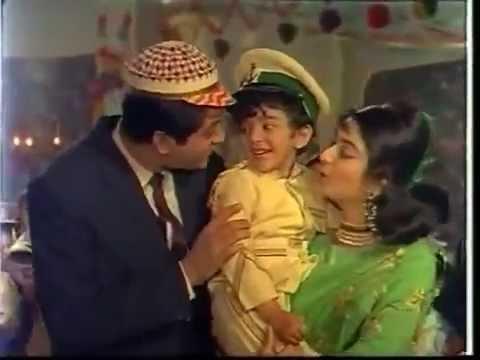 Hum bhi agar Bachay hote naam hamara hota gablu bablu birthday bache hotay Rafi Asha Door Ki Aawaz 3