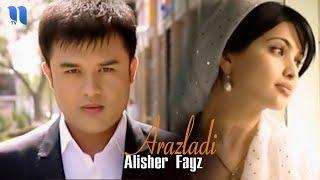 Скачать Alisher Fayz Arazladi Official Music Video