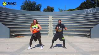 Zumba Fitness - Bachata - (Choreography by Inês & Rui Fernandes, Made in Dance Group a.k.a.