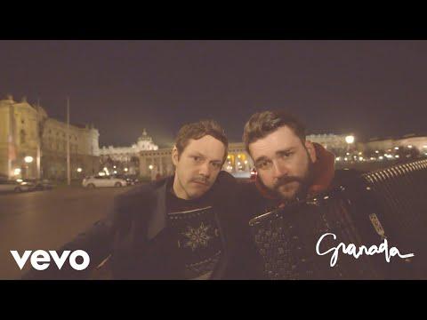 Granada - Wien wort auf di (offizielles video)